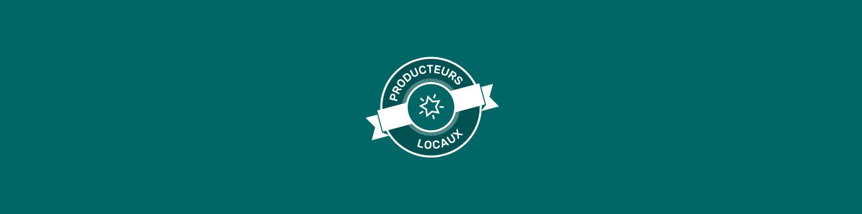 Les producteurs locaux